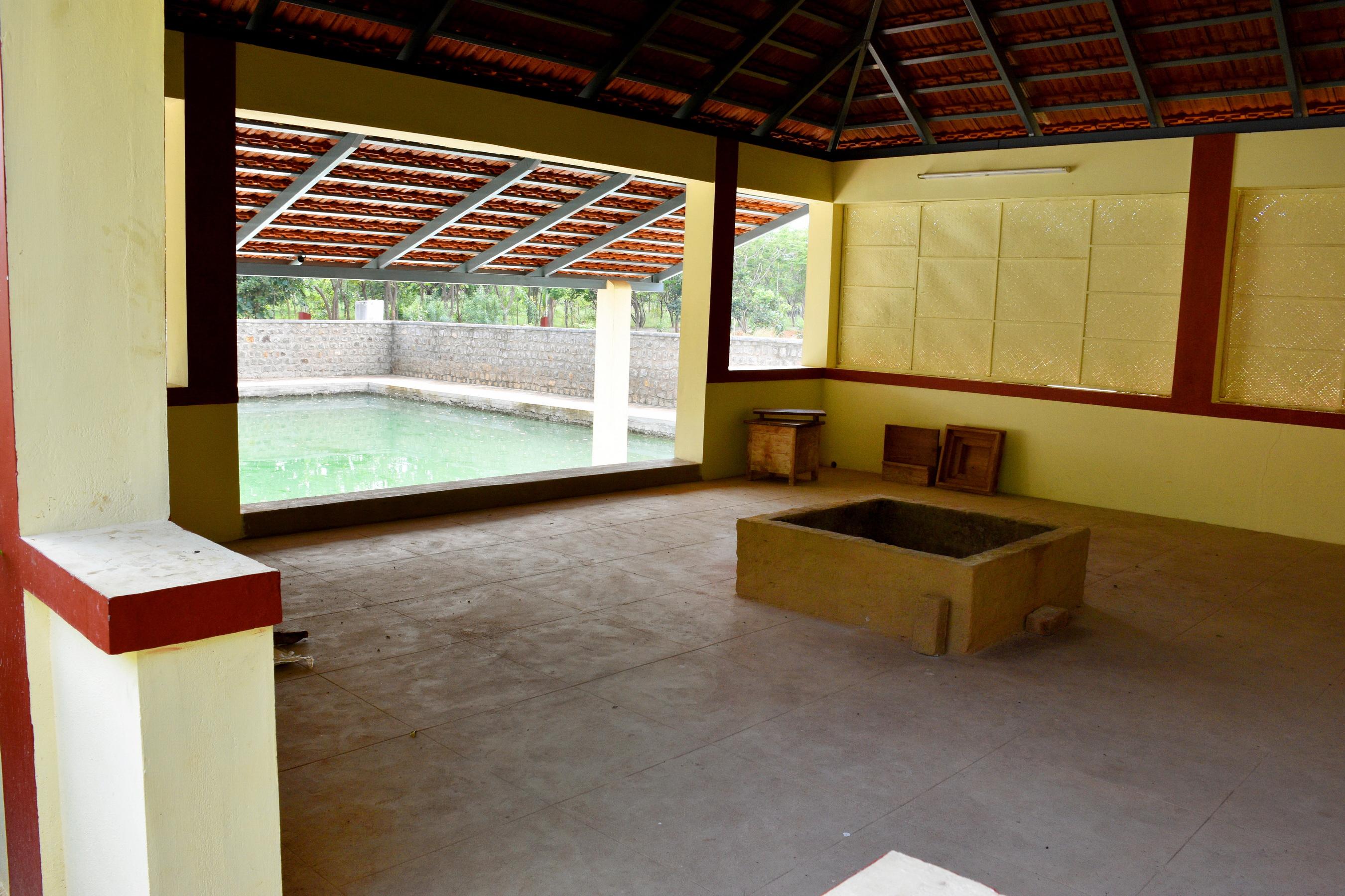 Theertha Kulam